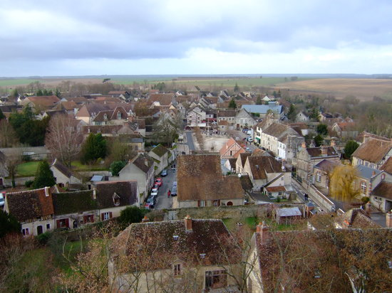 Provins France  city photos gallery : Provins France