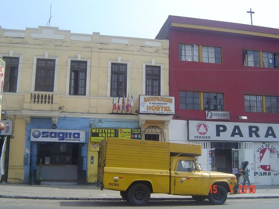 Photo of El Buen Mochilero Backpackers Hostel Lima