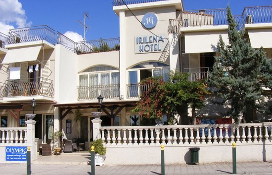 Photo of Irilena Hotel Lassi