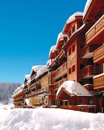 Photo of Au Coq de Bruyere Hotel Courchevel