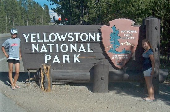 Yellowstone Tour Guides - Day Trips