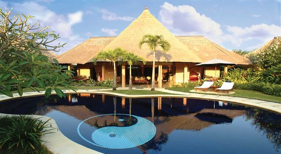 The Villas Bali Hotel &amp; Spa: Three Bedroom Villa