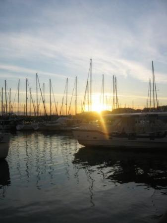 Cap-d'Agde Photo