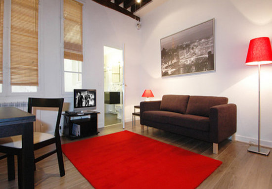 Photo of Aparthotel Paris Appartements Services