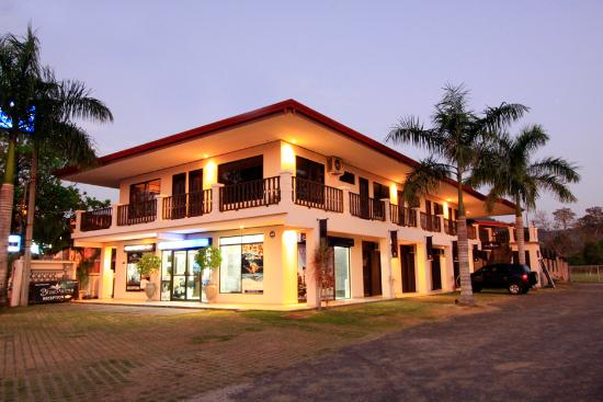 Photo of Blue Palm Hotel Jaco