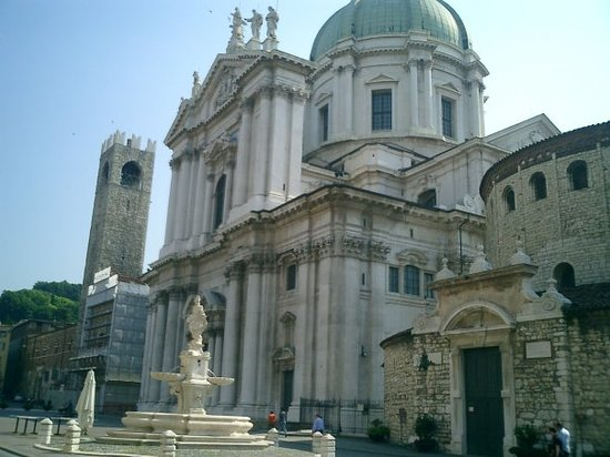 Brescia attractions