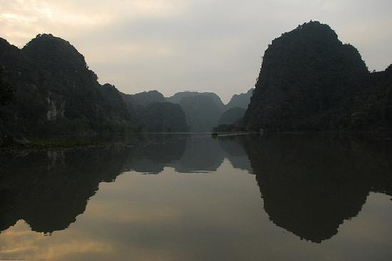 Hanoi Astoria Hotel: Tam Coc