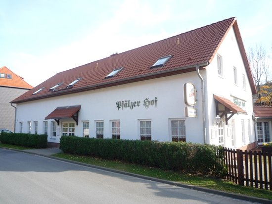 Hotelpension Pfaelzer Hof