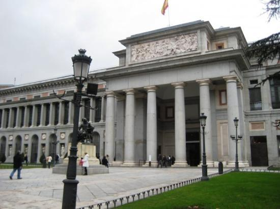 Photos of Prado Museum (Museo del Prado), Madrid