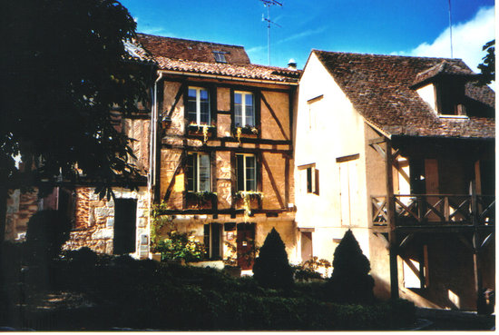 Le logis Plantagenet