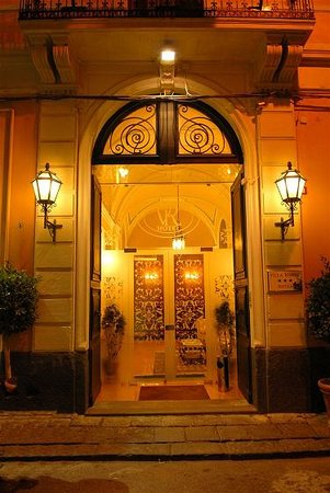 Photo of Hotel Villa Romeo Catania