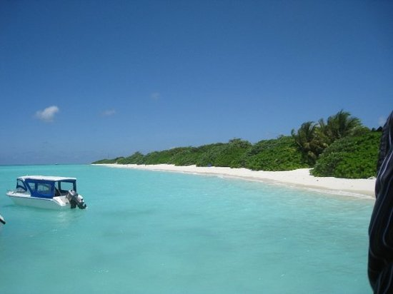Haa Aliff Atoll