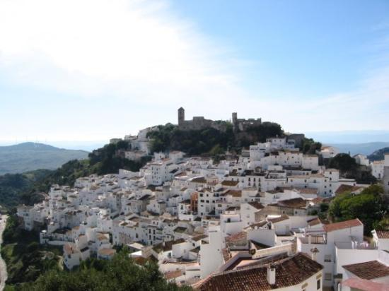 Casares Photo