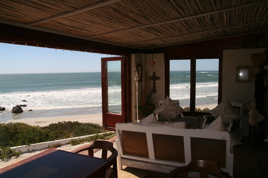 The Oystercatcher's Haven at Paternoster