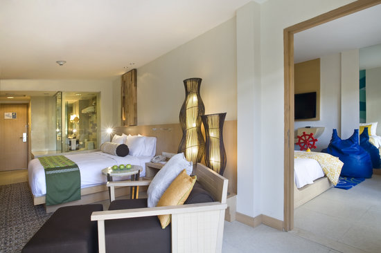 Holiday Inn Resort Baruna Bali: Family Suite