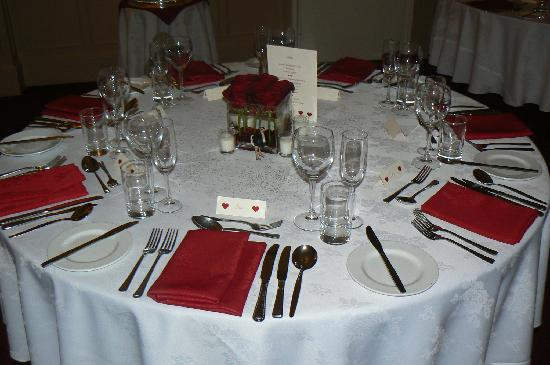 The Antrobus Arms Hotel A Christmas Wedding