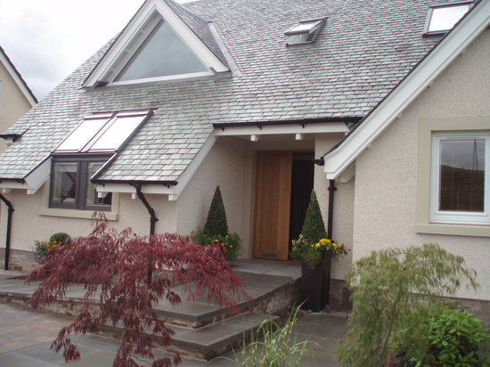 Abbeycraig Bed & Breakfast
