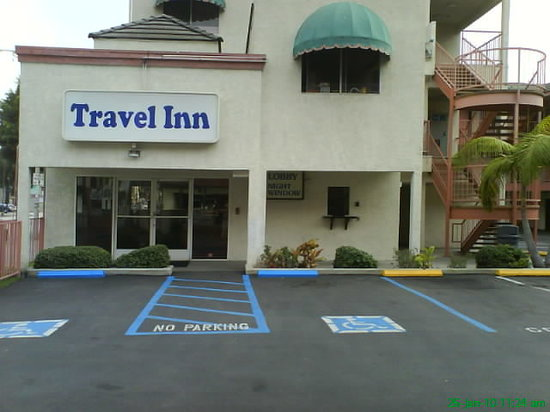 Huntington Park Travel Inn