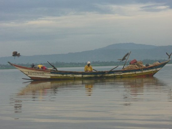 Kisumu attractions