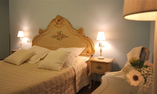 Bed and Breakfast Residenza Al Pozzo
