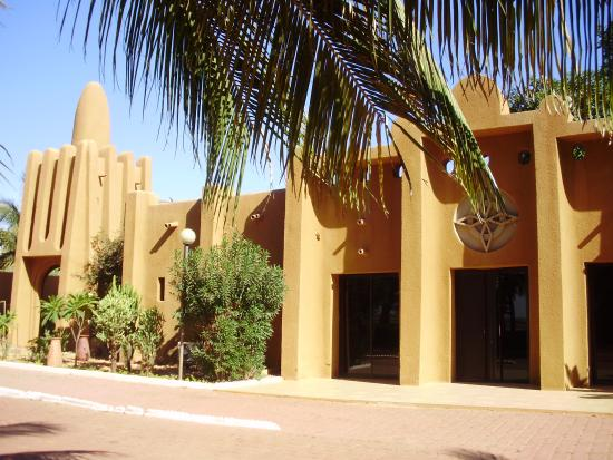 Photo of Hotel Kanaga Mopti