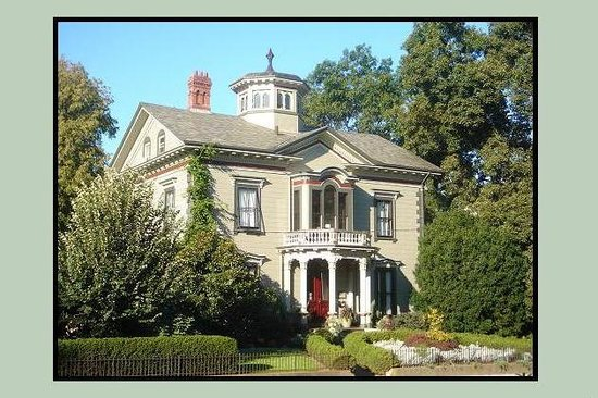 Photo of Taylor House Bed and Breakfast Boston