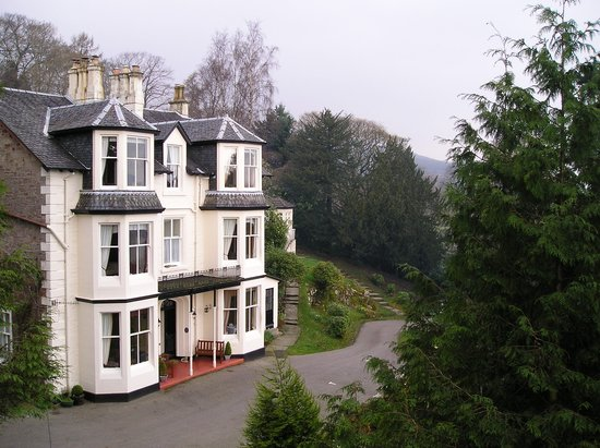Photo of Abbot's Brae Hotel Dunoon