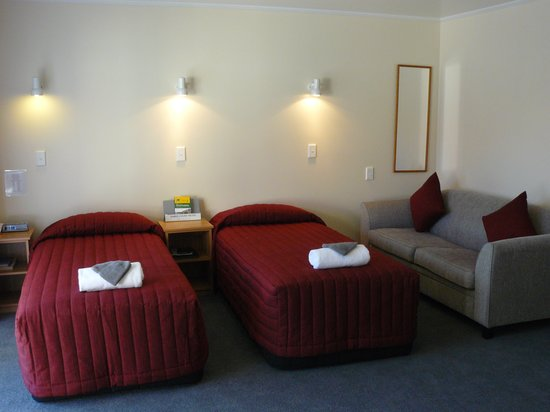 Photo of Amber Court Motel Te Anau