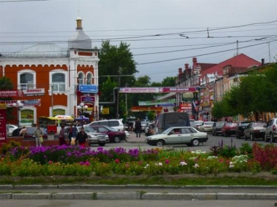 Barnaul Photo