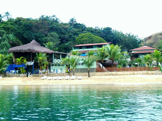 Photo of Posada Daleste Angra Dos Reis