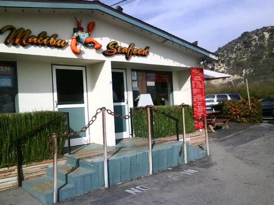 Malibu Seafood Malibu Menu Prices Restaurant Reviews TripAdvisor