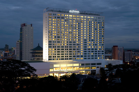 Pullman Kuching