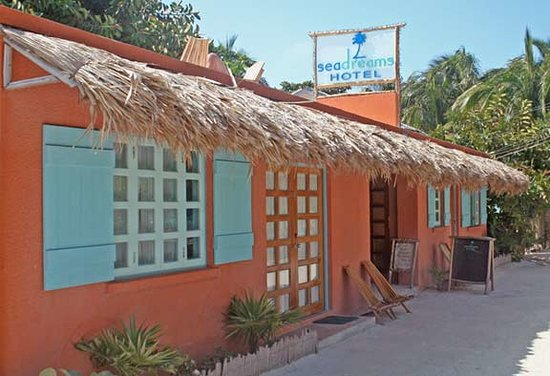 Photo of Sea Dreams Hotel Caye Caulker