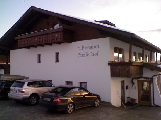 Pension Pfeiferhof