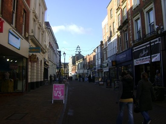 Banbury