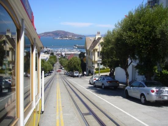 Photos of Cable Cars, San Francisco