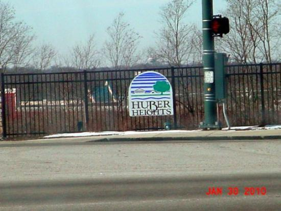 Huber Heights (OH) United States  City new picture : Huber Heights/Dayton