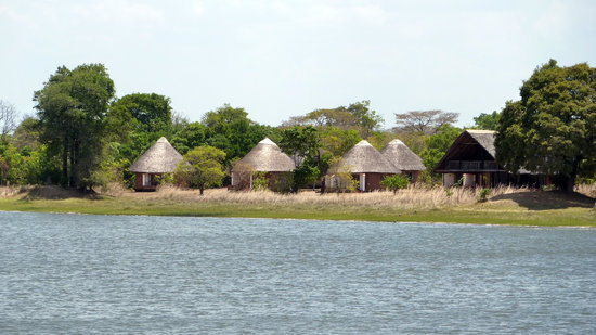 ‪Lifupa Conservation Lodge‬