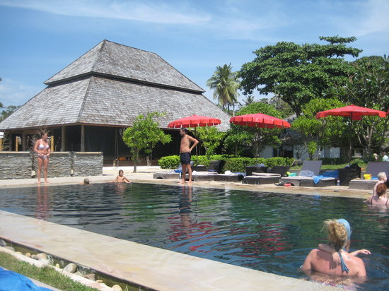 Sri Lanta Resort