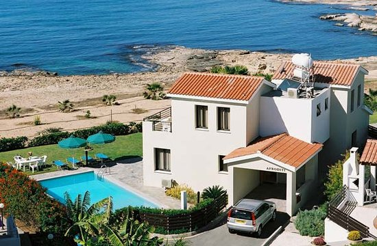 Photo of Platzia Villas Paphos