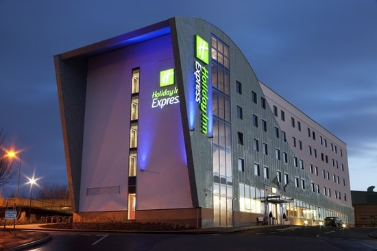 ‪Holiday Inn Express Tamworth‬
