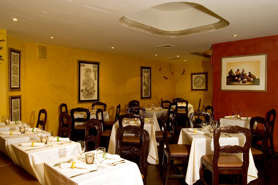 Maya Restaurant Reviews, New York City, New York - TripAdvisor