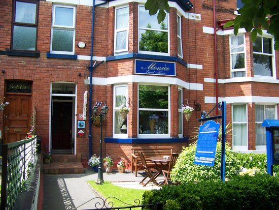 Photo of Monico Guest House Scarborough