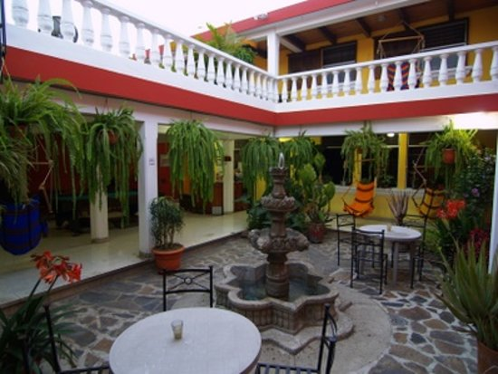 Photo of Hotel Casa Rustica Antigua Guatemala