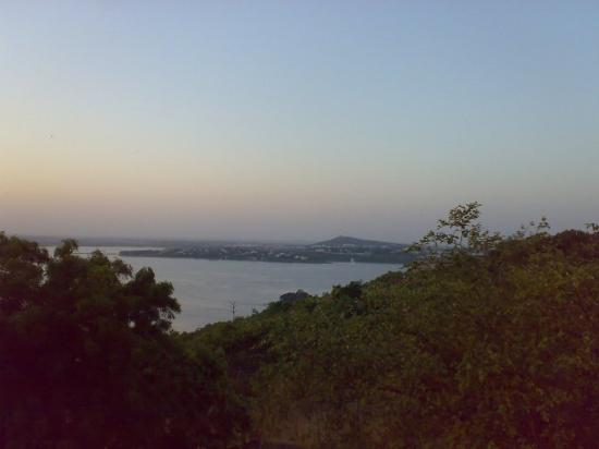 Lake View... Bhopal..