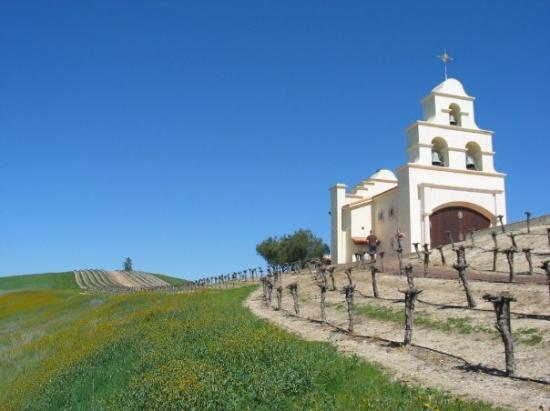 Paso Robles Images