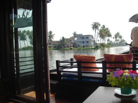 Photo of Aqua Melody Houseboats Alappuzha