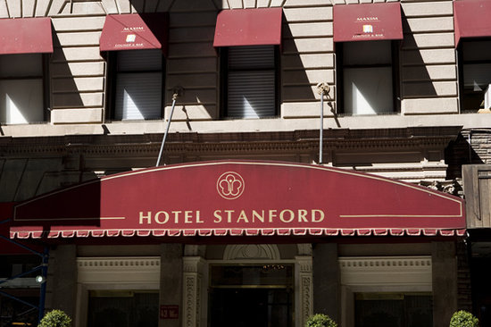 Photo of Hotel Stanford New York City