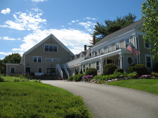 Gazebo Inn Ogunquit