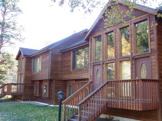 Photo of Bear Creek Vacation Condos Estes Park